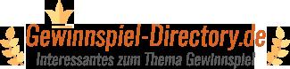 Logo Gewinnspiel-Directory.de